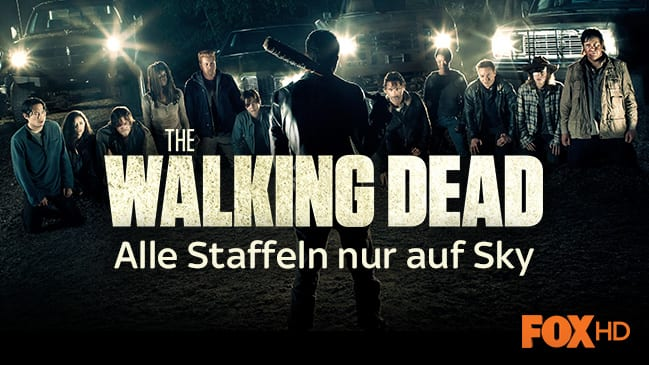 the walking dead alle staffeln anschauen